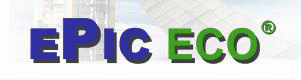 EPIC-ECO logo